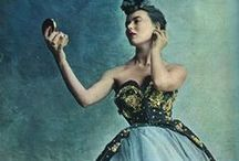 Christian Dior Vintage / Clothes made by Christian Dior, master of couture, in the 1950's and the 1960's.