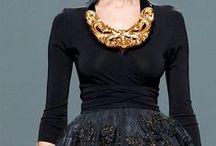 Wardrobe Architect January 2015 / Skräddat - Damigt - Starkt - Luxuöst - Tailored - Ladylike - Strong - Luxurious