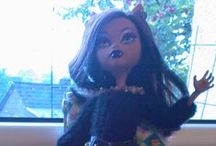 Clawdeens Photoblog / doll pictures with descriptions from sight of my own dolls.