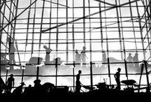 Workers / by Leonardo Passos