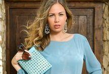 www.elleganze.es / Moda Mujer Joven de Lujo, diseño y Fabricaccion Española