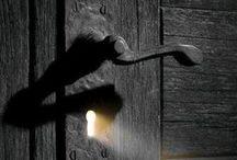 Türklinken - Türklopfer - Door Handles - Door Knocker)
