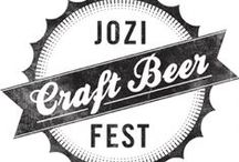@JoburgBrew is inspired by... / This is a board for the love, enjoyment and passion of craft beer and liquor and food in Jo'burg. #CraftBeer
