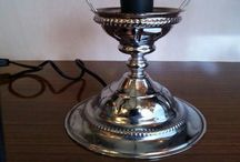 AUTHENTIC BASES FOR TABLE LAMPS / BASE FOR TABLE LAMP   email to antalyakabakevi@gmail.com / by Gourd Lamp