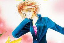 Favorite Shoujo - English / Our favorite shoujo manga published in English