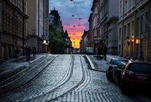 I love Helsinki / Beautiful pictures taken from Helsinki, Finland.