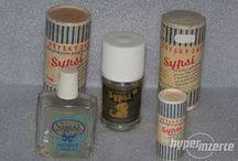 Retro-Drogerie a doplnky
