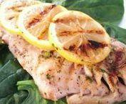 Fish Recipes / Fish Recipes for the Fishing Lover, fisherman or fisherwoman.  http://baitcastfishreels.com