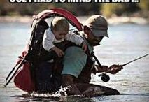 Fishing Sayings Quotes / Funny fishing sayings, fishing memes and anything funny related to fishing. http://baitcastfishreels.com