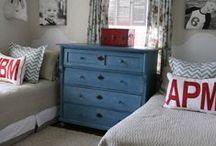 Bedrooms: Boys Rooms