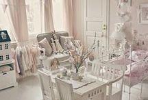 Bedrooms: Girls Rooms / Bedrooms, Kids Spaces, Kids Rooms, Girls Rooms, Girls, Farmhouse, Bedroom Decor, Kids Decor