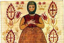 ΝΗΣΤΙΣΙΜΑ ΓΛΥΚΑ (Lenten SWEETS)