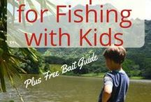 Fishing Tips and Ideas / Fishing tips and ideas for the serious fisherman or woman.