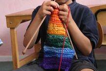 Arco iris / Arte terapia, color terapia, multicolor, alegría de vivir
