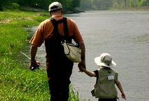 Fishing Kids / Fishing tips and ideas for fishing with kids.