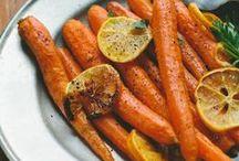 Jídlo-zeleninové