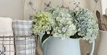 Home Staging & Styling / Home Staging, Home Decor, Farmhouse Style, Vignettes,  Cozy, Eclectic, Cottage, Shelves