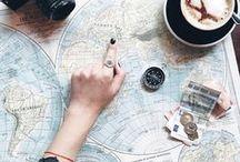 → aes: travel / wonder & wander.