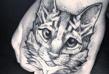 Tattoo Igor Kononov / instagram @kononart