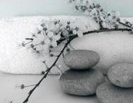 Feng-Shui balance