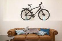 Bicicletas • Bikes