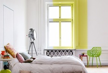 Interior / Bedrooms