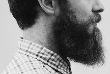 People / Beard / Movember campaign inspiration