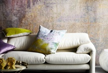 Interior / Living Spaces / Everyday coziness..