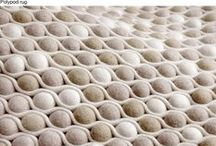 Alfombras • Carpets