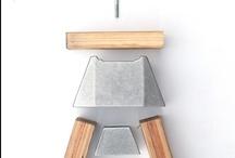 stools / by melanie yonge