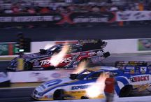 Nhra / by Joe and Trish Grindel