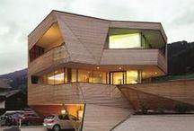 * Place / Architecture*