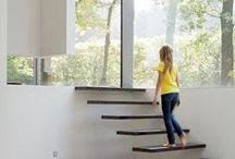 Escaleras • Stairs