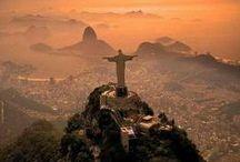 Fotografias - Rio de Janeiro