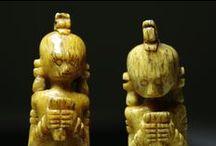 Lesser Sunda primitive art