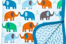 Jungle Animals, Farm Animals, Pets Nursery Design Ideas / by Personalized Baby Gifts, Baby Blankets & Nursery Bedding