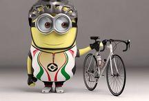 Bicycle / by Joe and Trish Grindel