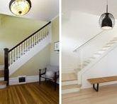 Antes y Después • Before and After / Reformas o transformaciones, de interiores o de mobiliario, de un vistazo • Befor and after from interiors or furniture at a glance