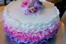 My cake / Torte