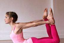 Yoga Fail / (Sadly) Yoga poses I still can't do. :-(