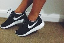 Nike //JUST DO IT