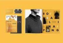 Design / Posters, illustrations, typography, etc.