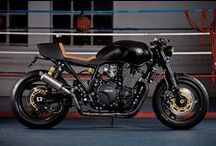Yamaha XJR 1300 / ...the way a XJR Yam should look like!