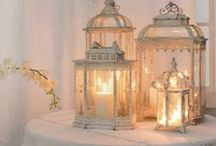 Velas • Candles