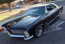 Buick Riviera 1963 - 1965 / Legends may sleep, but they never die!