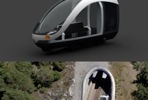 Quirky Transport!