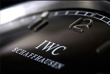 IWC - My favourite watch brand / IWC's only!