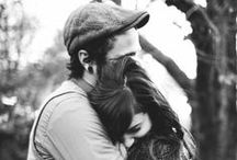 | Love Story | {P.S. I Love You} / *PLEASE PIN WITH RESPECT! / by Erica Danielle