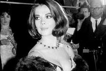 The one and only Natalie Wood! / by Nat 💋