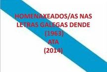 """ACTIVIDADE: """"Un artista galego"""""""